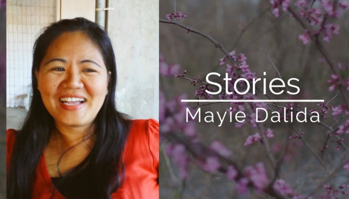 From the Heart: Mayie's Story