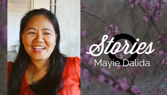 Stories | Mayee Dalida