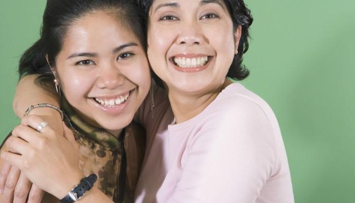 Focus: MOMS, Building the Best Families