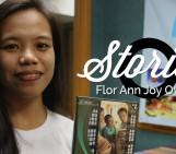 Stories | Flor Ann Joy Oviena
