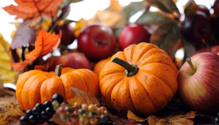 Thanksgiving Multiplied
