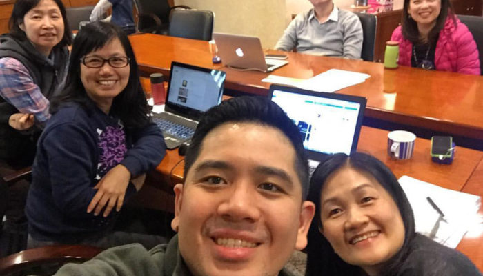 Next Steps for Ling Feng Media