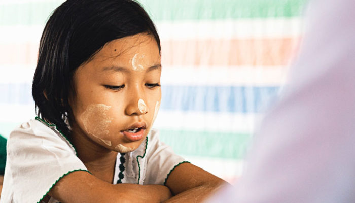 Thank you for Helping is Build Bridges in Southeast Asia