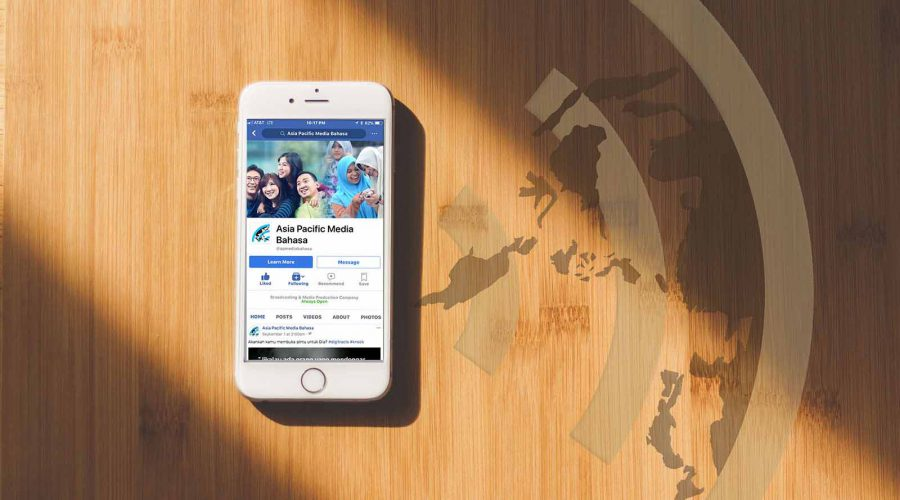 APMedia Indonesia Report: The new faces of Facebook missions