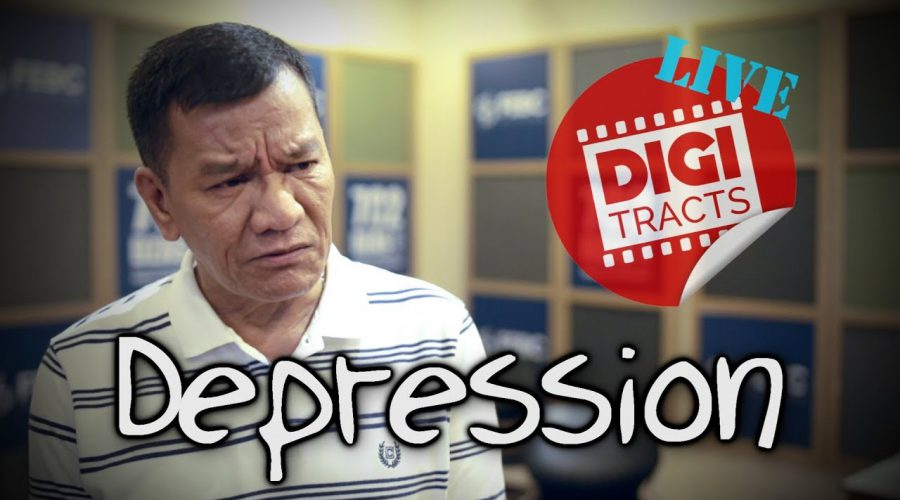 Depression (Part 1) | Digitracts Live
