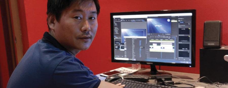 What We Believe: A New Digital Study Series in Myanmar